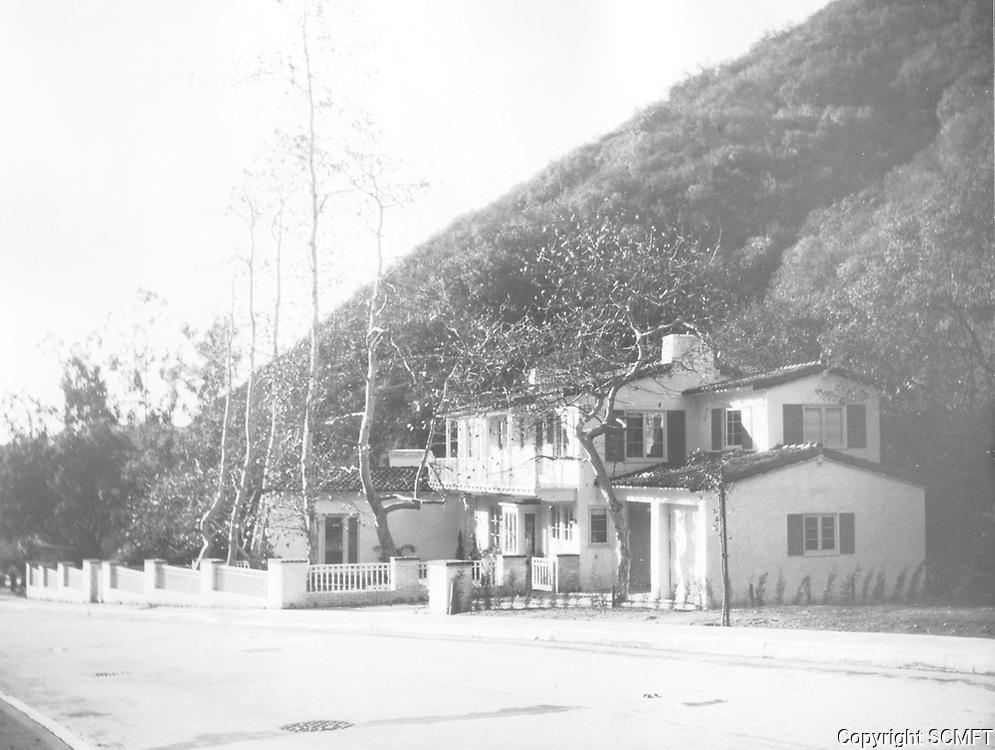 Circa 1930s 2111 Outpost Dr.