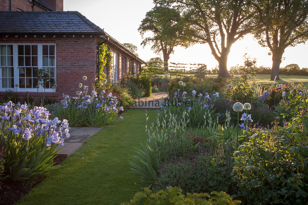 Manor Farm, Cheshire, U.K.