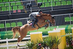 Deusser Daniel, GER, First Class van Eeckelgem<br /> Olympic Games Rio 2016<br /> © Hippo Foto - Dirk Caremans<br /> 13/08/16