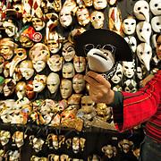 Carnival Masks Ca del Sol
