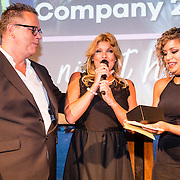 NLD/Amsterdam/20160601 - Uitreiking Porna Awards 2016, winnaar Late Night Lady party's