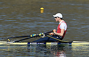 Caversham  Great Britain.<br /> Zac LEE-GREEN,<br /> 2016 GBR Rowing Team Olympic Trials GBR Rowing Training Centre, Nr Reading  England.<br /> <br /> Tuesday  22/03/2016 <br /> <br /> [Mandatory Credit; Peter Spurrier/Intersport-images]