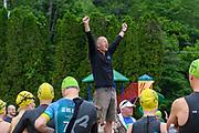 Mark Wilson at the 2018 Hague Endurance Festival
