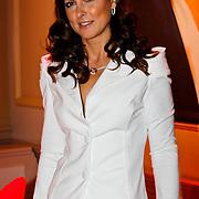NLD/Hilversum/20100819 - RTL perspresentatie 2010, Euvgenia Parakhina