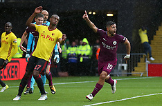 Watford v Manchester City - 16 Sept 2017