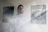 Doug Hughes of Boilermaker Vapor,