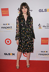Beverly Hills - GLSEN Respect Awards - 21 Oct 2016