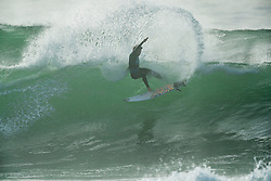 Ryan Callinan (AUS) placed 1st in semis 1 at the Quiksilver and Roxy Pro France 2018