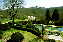 Tennessee: Nashville, Cheekwood Botanical Gardens, photo: tnnash102  .Photo copyright Lee Foster, www.fostertravel.com, 510/549-2202, lee@fostertravel.com