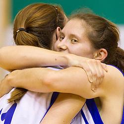 20110605: SLO, Basketball - Eurobasket Women - Div. B Qualifications, Slovenia vs Sweden