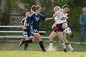 UHigh Girls Soccer