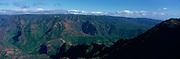 Waimea Canyon, Kauai, Hawaii<br />