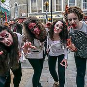 World Zombie Day 2017