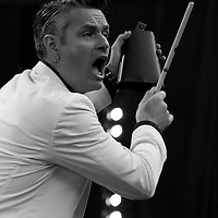 Kaizers Orchestra at Norwegian Wood festival in Oslo 2012