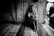 Thailand - LAHU tribes