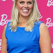 NLD/Amsterdam/20120909- Filmpremiere Barbie, Sanne Heyen