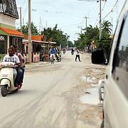 Photos from the Esperanza trip to the Dominican Republic.