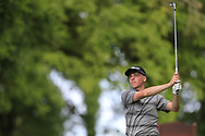 Jack Shellard (Lisburn) during the final round of the Connacht Boys Amateur Championship, Oughterard Golf Club, Oughterard, Co. Galway, Ireland. 05/07/2019<br /> Picture: Golffile   Fran Caffrey<br /> <br /> <br /> All photo usage must carry mandatory copyright credit (© Golffile   Fran Caffrey)