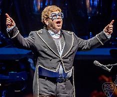 Sir Elton John!