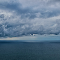 Images of the Great Lakes by Rachel Cohen