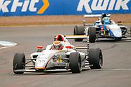 British Touring Car Championship Motor Racing 150919