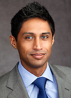 Professional Headshot of a corporate worker.