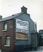Amature Photos of Dublin 70s 80s Buildings, Streets, Sea, River, Church, Pub, Shops, Houses, Old amature photos of Dublin streets churches, cars, lanes, roads, shops schools, hospitals, Old amateur photos of Dublin streets churches, cars, lanes, roads, shops schools, hospitals