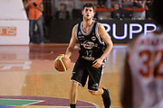 DESCRIZIONE : Roma Lega serie A 2013/14  Acea Virtus Roma Virtus Granarolo Bologna<br /> GIOCATORE : Matteo Imbro'<br /> CATEGORIA : palleggio<br /> SQUADRA : Virtus Granarolo Bologna<br /> EVENTO : Campionato Lega Serie A 2013-2014<br /> GARA : Acea Virtus Roma Virtus Granarolo Bologna<br /> DATA : 17/11/2013<br /> SPORT : Pallacanestro<br /> AUTORE : Agenzia Ciamillo-Castoria/GiulioCiamillo<br /> Galleria : Lega Seria A 2013-2014<br /> Fotonotizia : Roma  Lega serie A 2013/14 Acea Virtus Roma Virtus Granarolo Bologna<br /> Predefinita :