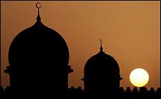 UAE SUNSETS