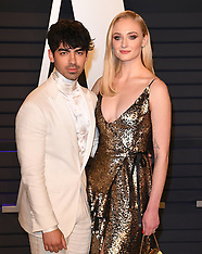 Sophie Turner and Joe Jonas get married in Las Vegas - 01 May 2019