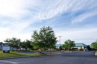 Exterior images of 10942 Beaver Dam Rd. in Hunt Valley, MD for Merritt Properties