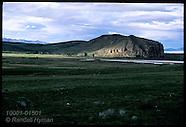 15: TRAIL CLARK RESERVOIR & COWBOYS