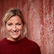 Guri Solberg, programleder i TV2