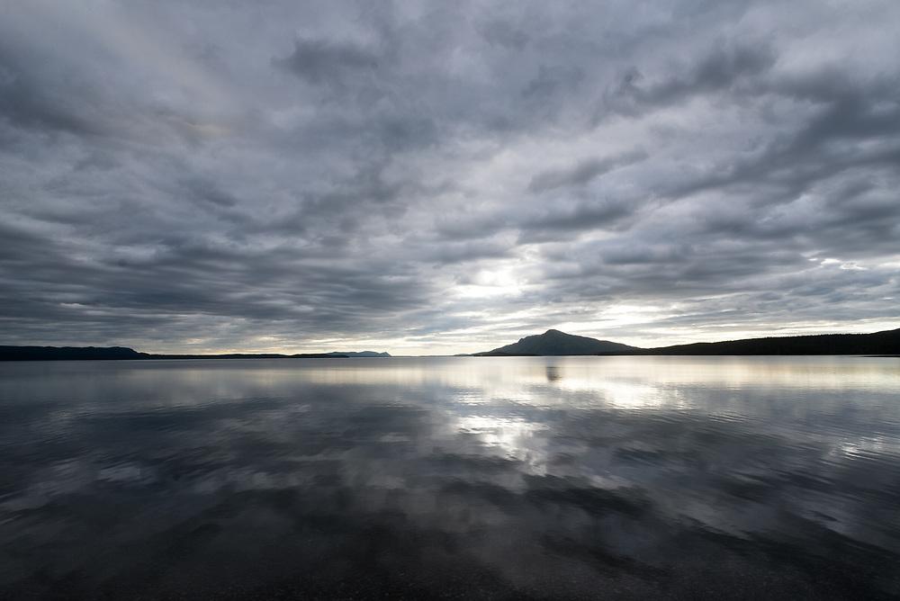 Brooks Lake, Alaska