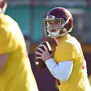 Day with Darnold