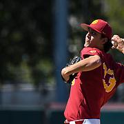 USC Baseball 2017   Stanford