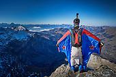 Mathias Wyss - Wingsuit