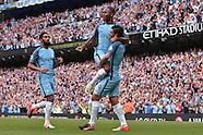 Manchester City v West Ham United 280816