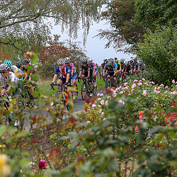 29-08-2018: Wielrennen: Ladies Tour: Nijmegen  <br />Impression