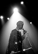 Salif Keita Live - London 1995