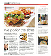 The Dallas Morning News - Guide, 22, January 11, 2013.