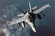F/A-18D Strike Hornet, Marines