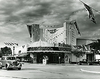 1938 Bruin Theater in Westwood, CA