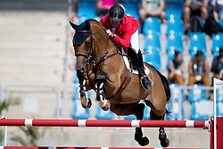 Valdez Prado Alonso, PER, Chief<br /> Olympic Games Rio 2016<br /> © Hippo Foto - Dirk Caremans<br /> 16/08/16