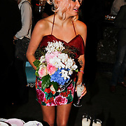NLD/Amsterdam/20100913 - Verjaardagsfeestje Modemeisjes met een missie, Christina Curry