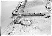 "Ackroyd 08838-3. ""Aerials. Waterways terminal. Crown Zellerbach. Feburary 11, 1959"""