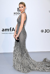 Caroline Daur attending the 26th amfAR Gala held at Hotel du Cap-Eden-Roc during the 72nd Cannes Film Festival. Picture credit should read: Doug Peters/EMPICS