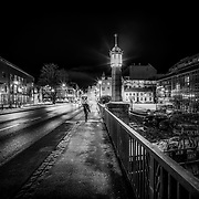 www.aziznasutiphotography.com                   Bakke bry bridge in Trondheim Norway
