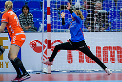 13-12-2019 JAP: Semi Final Netherlands - Russia, Kumamoto<br /> The Netherlands beat Russia in the semifinals 33-22 and qualify for the final on Sunday in Park Dome at 24th IHF Women's Handball World Championship / Tess Wester #33 of Netherlands