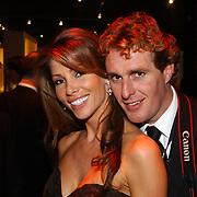 Miljonairfair 2004, Pheadre Hoste en Edwin Smulders